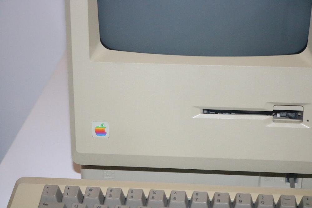 turned off Macintosh