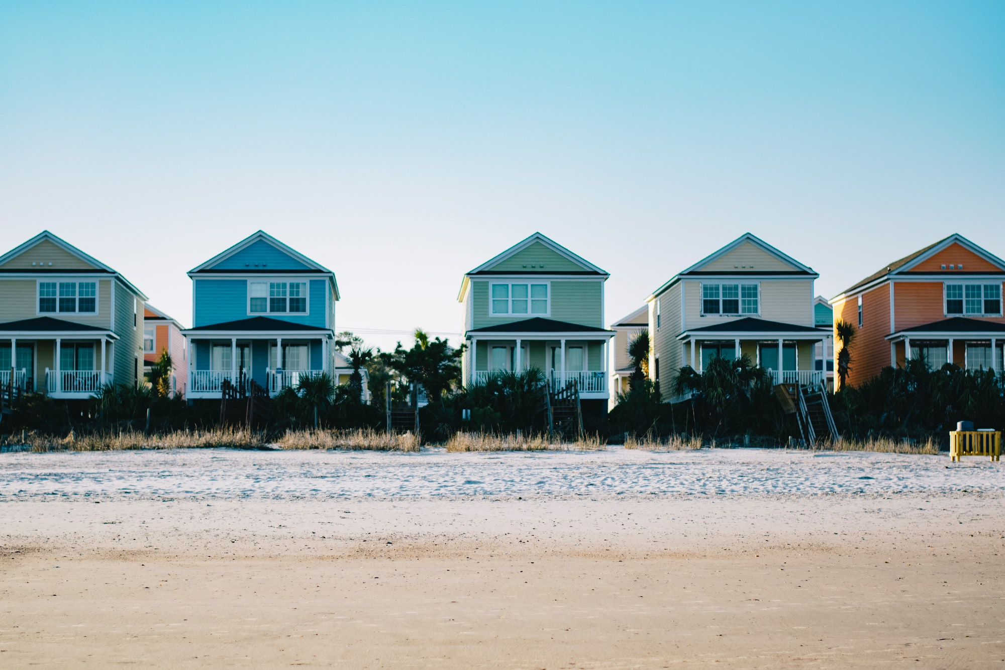 Investing in a Beach House Airbnb