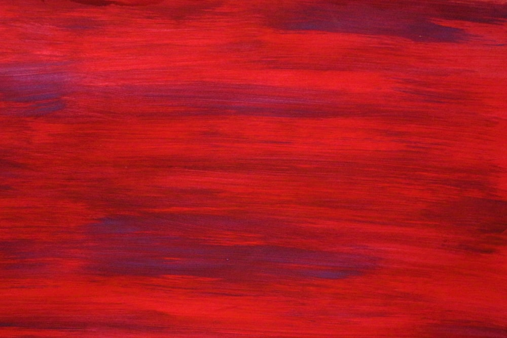 red and brown area rug