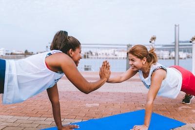 Cirkeltræning: Effektiv træning - Øvelser og variationer