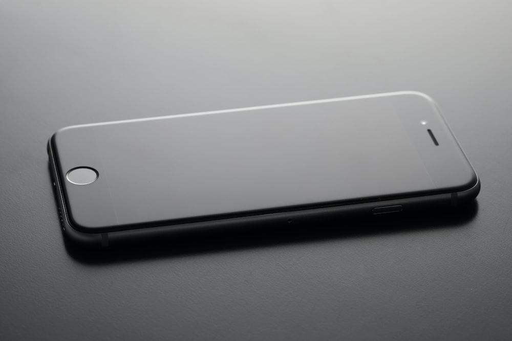 post-2017 iPhone