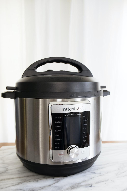gra yand black rice cooker