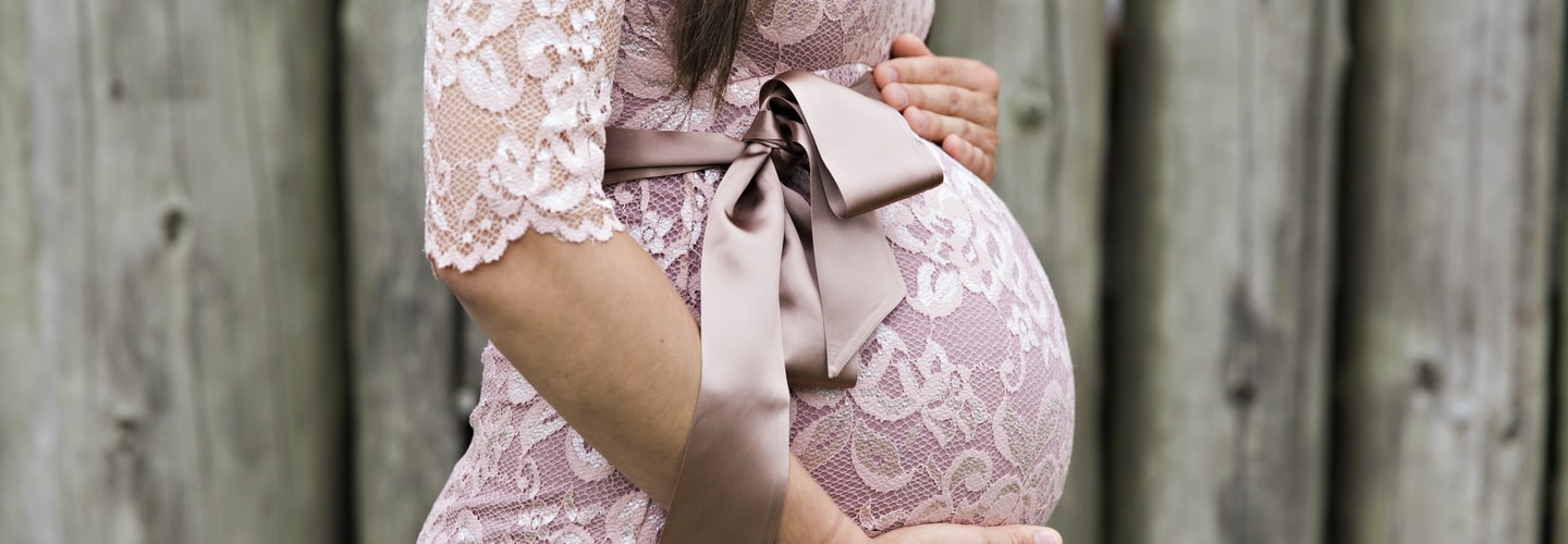 For Pregnant Women Coping with Hair Changes During Pregnancy