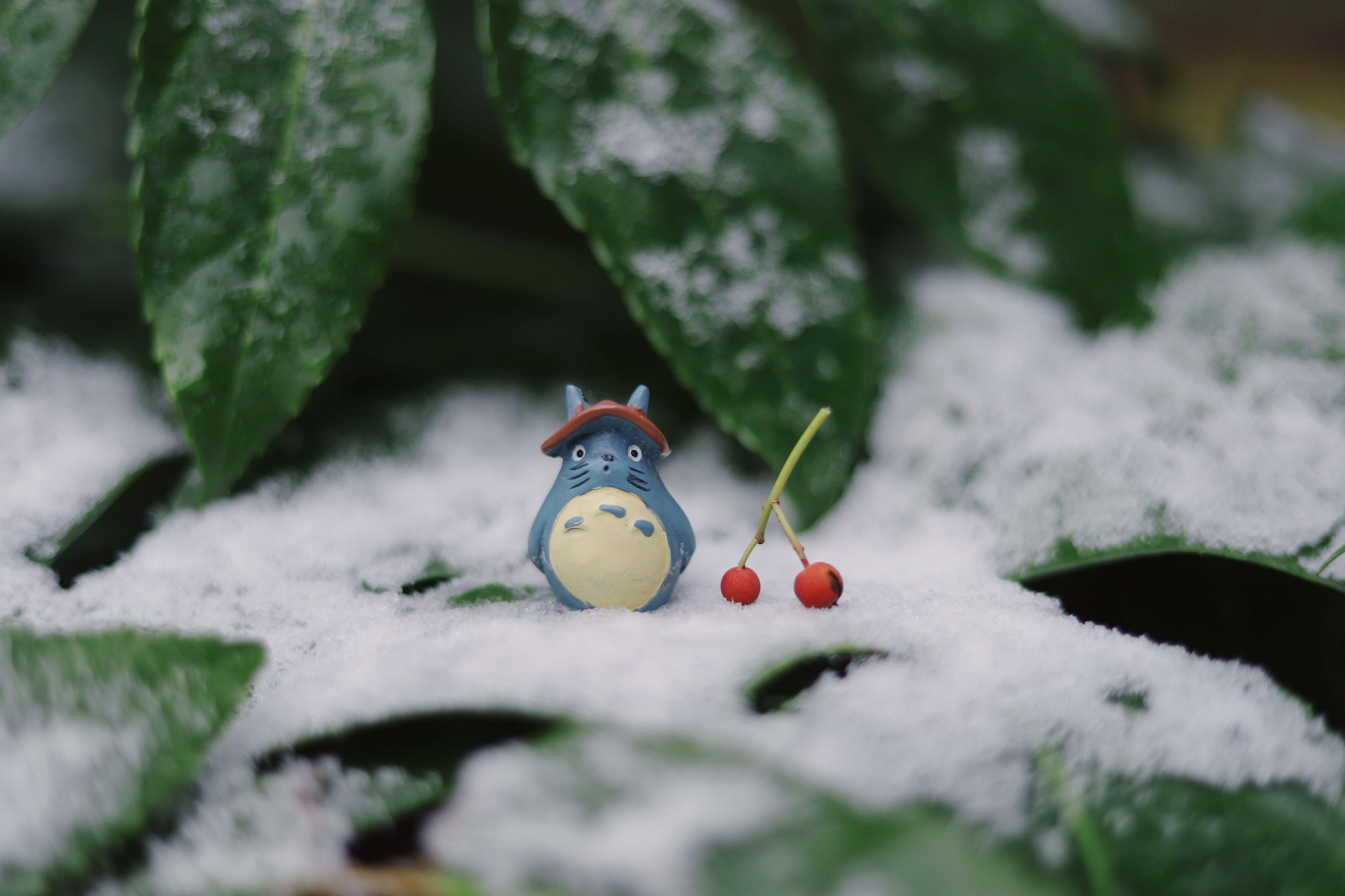 Momotaro plastic figure