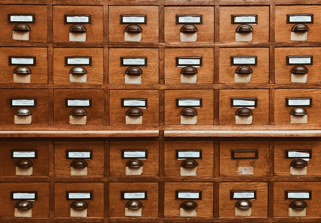 Library Database