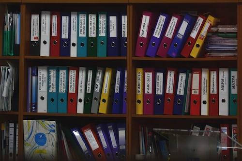 document management canberra