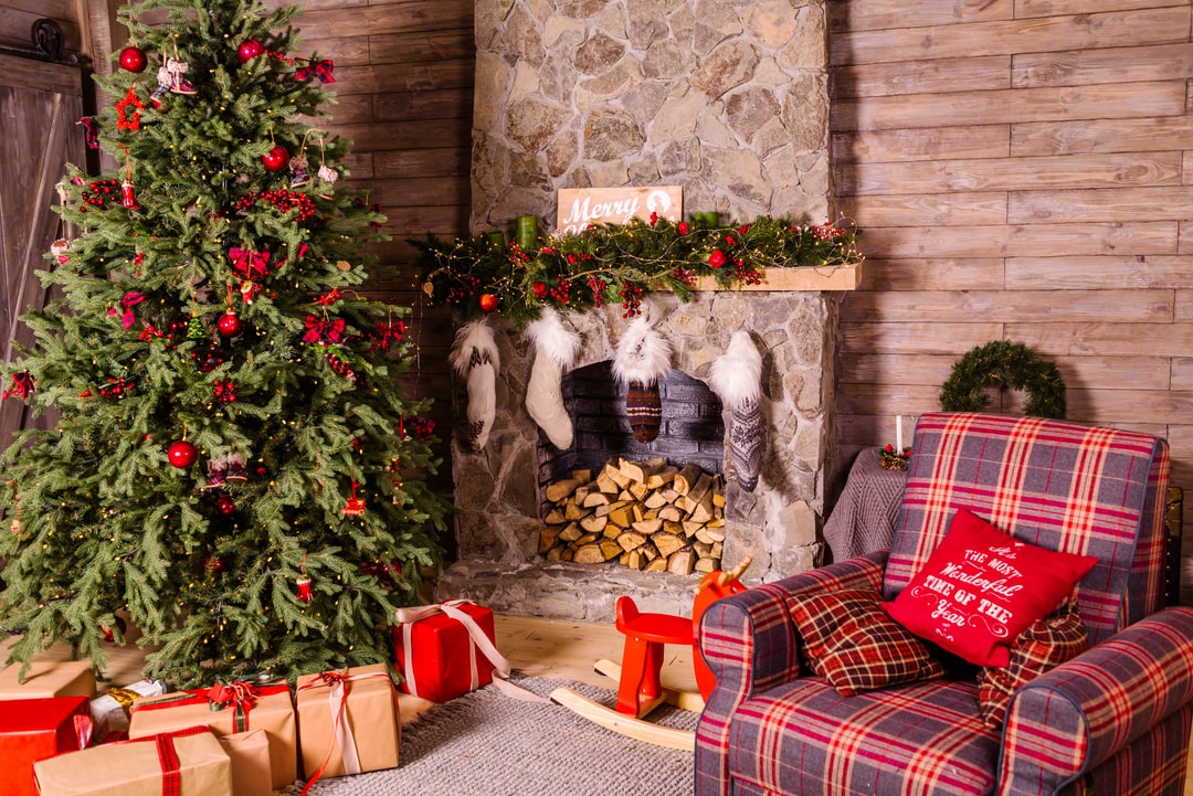 How to make your home shine this Christmas with our range of festive products