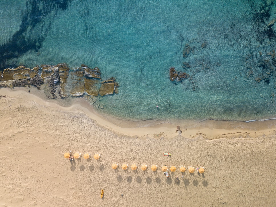 Crete, Places to visit in Greece in March