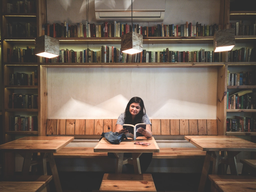 Now is the Time to Strengthen Your Reading Habits