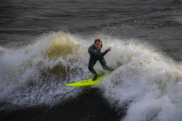 Have You Been In These Happening Surf Spots of The USA