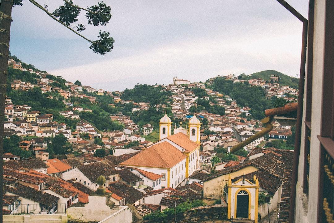 Aprovação no Exame da OAB em Minas Gerais: capital e interior