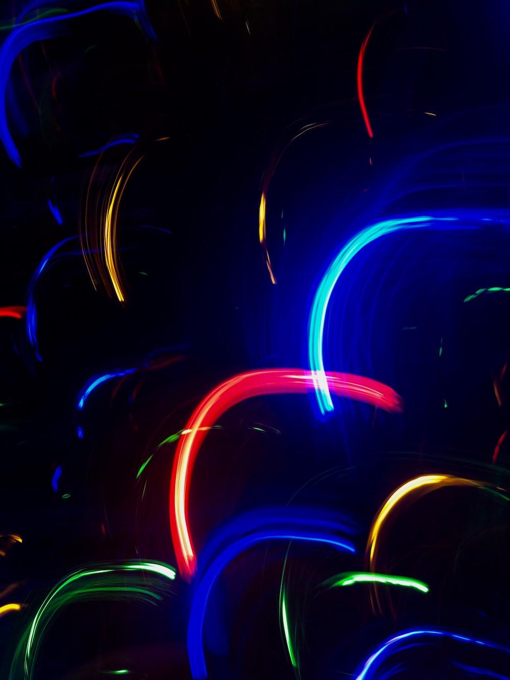 lighted lights