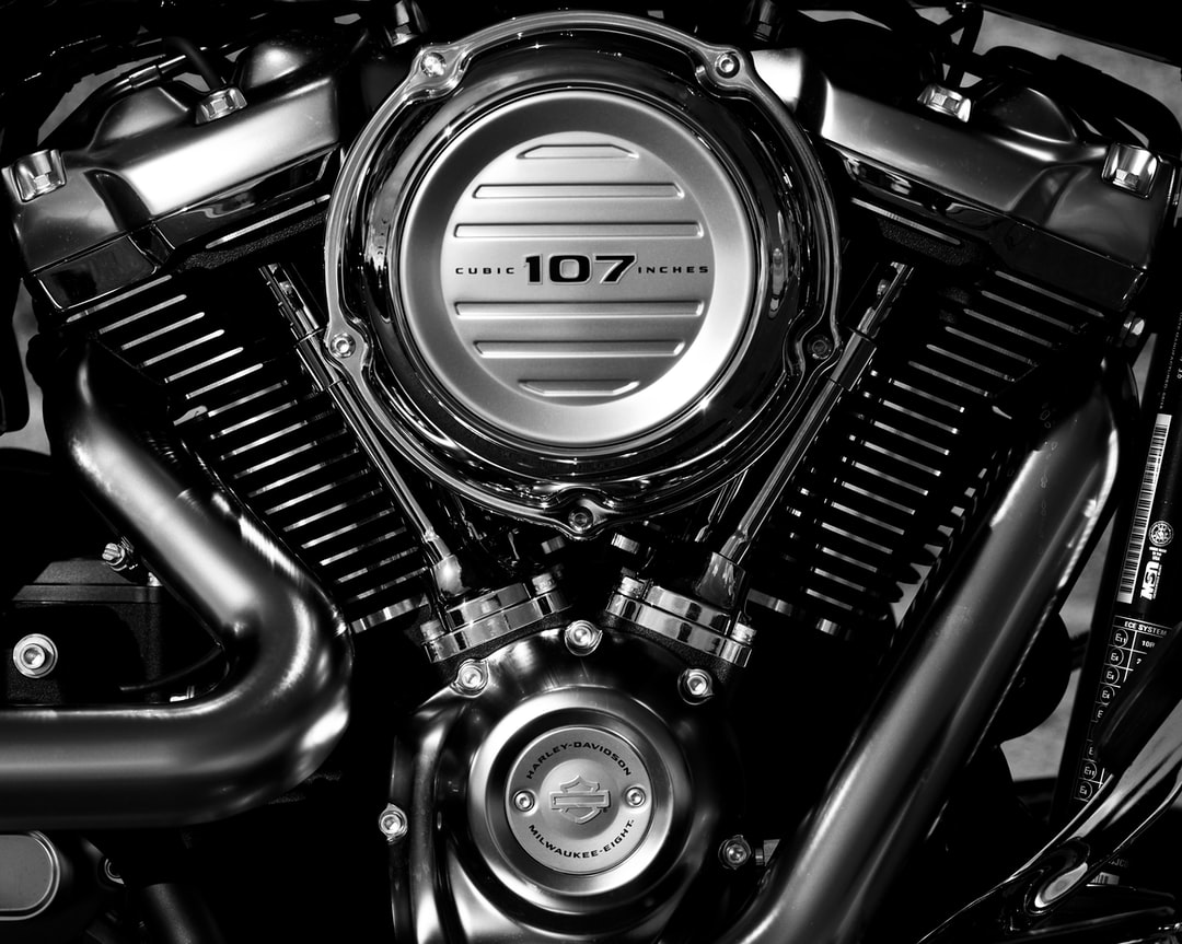 Motorcycle Engine Types Explained