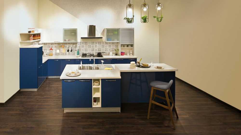 Modular Kitchen Design Pictures Download Free Images On Unsplash