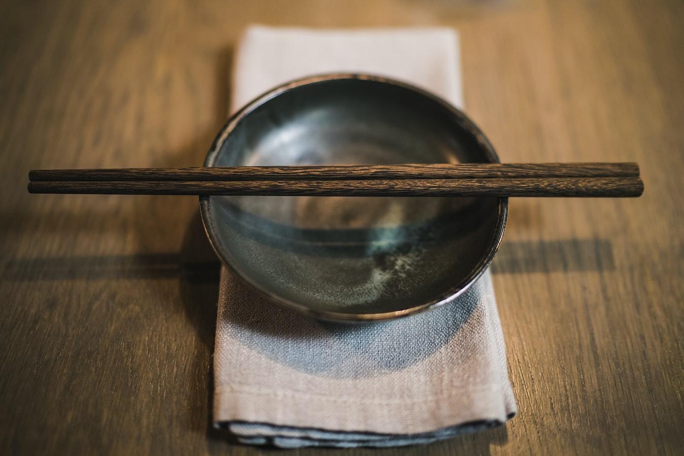 舊筷子用久了會致癌?健康用筷5要點,你用對了嗎