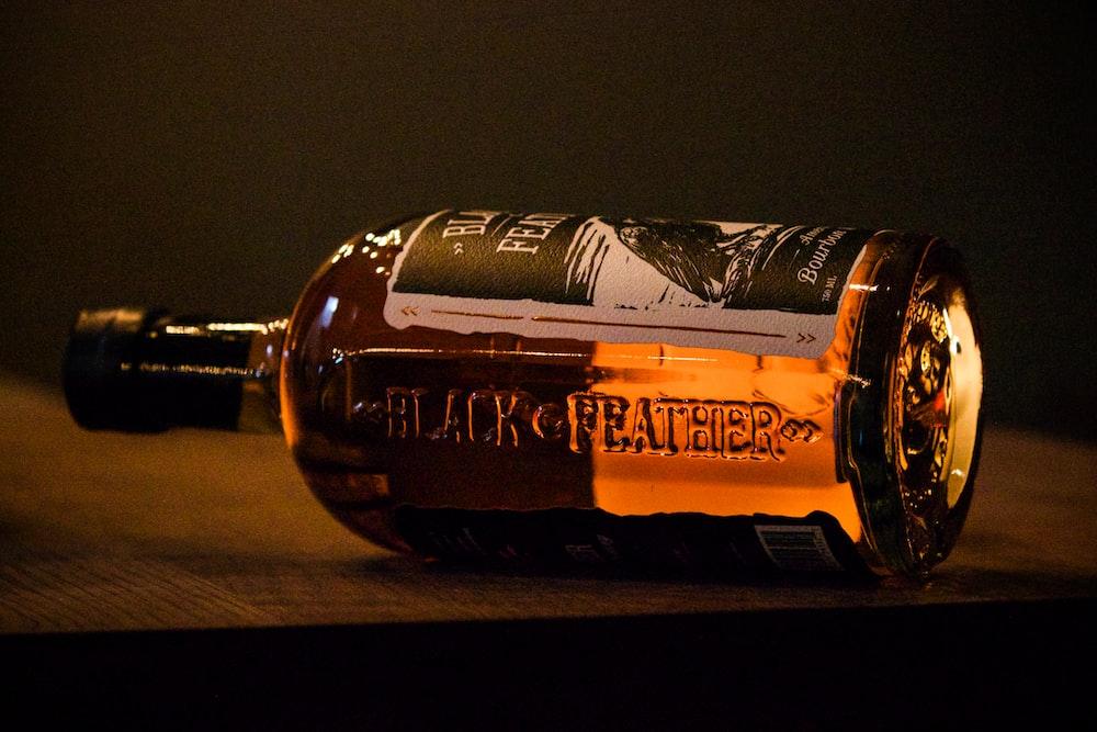 Black Feather wine