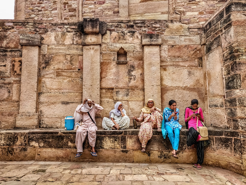 Gwalior Fort Gwalior India Pictures Download Free Images On Unsplash