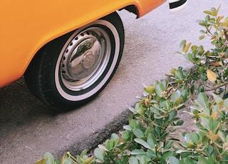 Volkswagen vehicle wheel