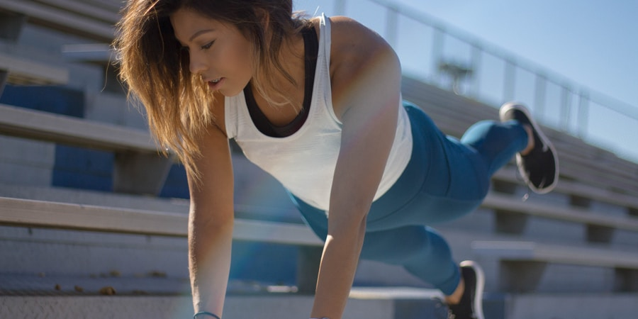 7 Steps For Mastering The Motivation You Need To Work Out