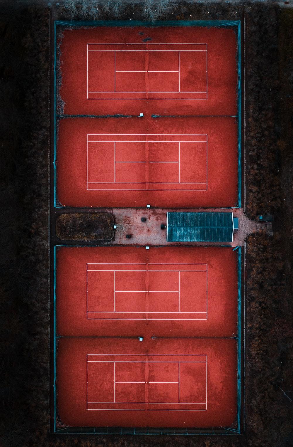 red court illustration