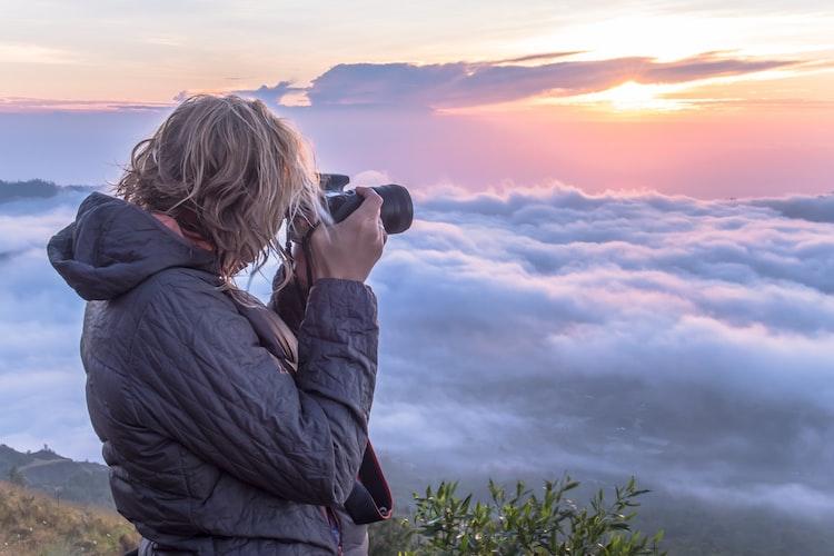 Trek to Mount Batur, Best Adventure Activities in Bali