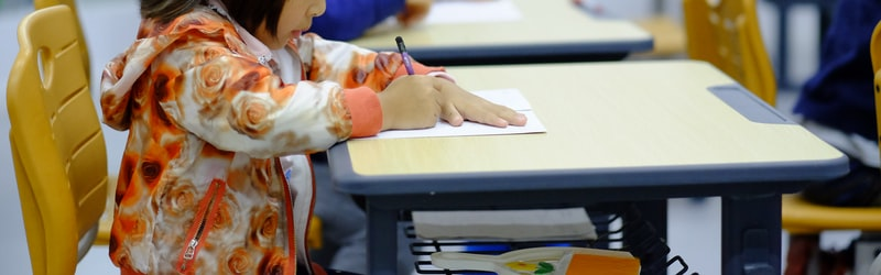 安倍首相が全国の小中高に休校要請。突然訪れた「最後の学校」に困惑する人々。