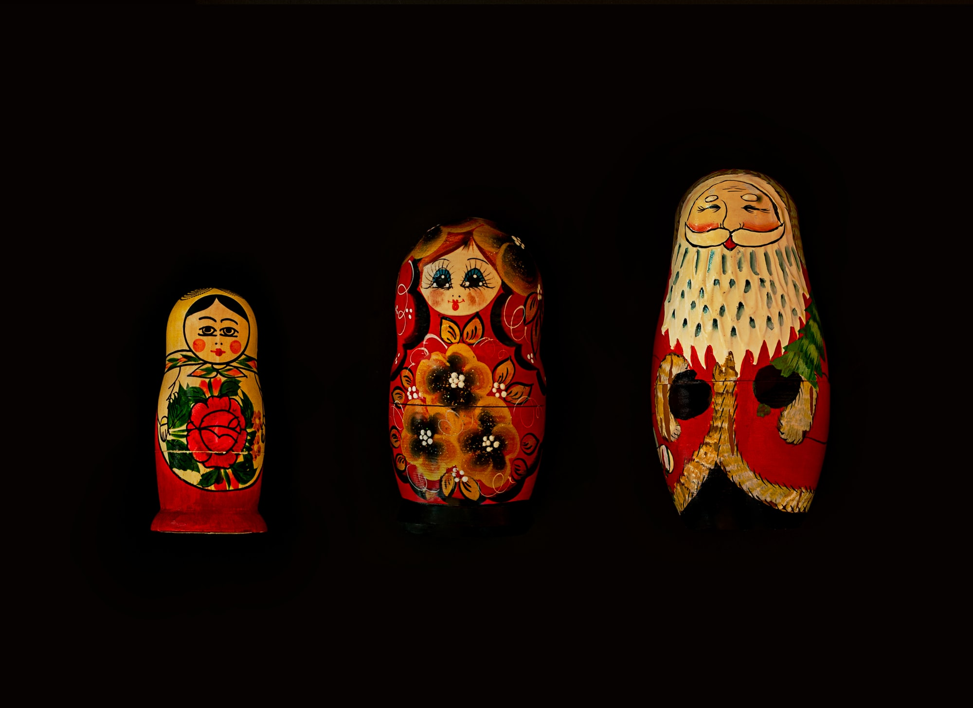 Build Your Startup Like a Matryoshka Doll