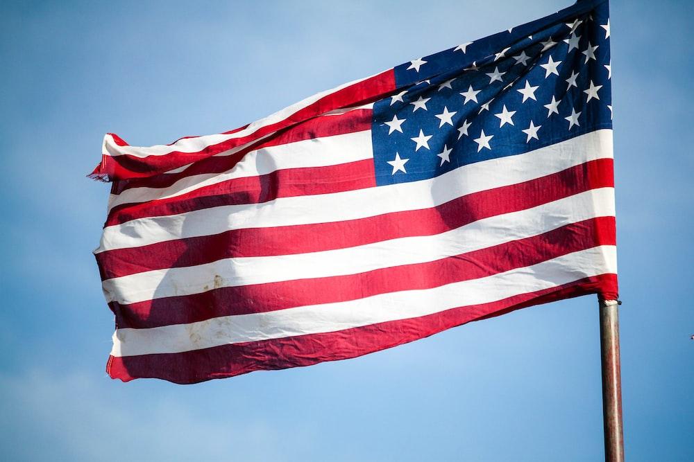 flag of U.S.A