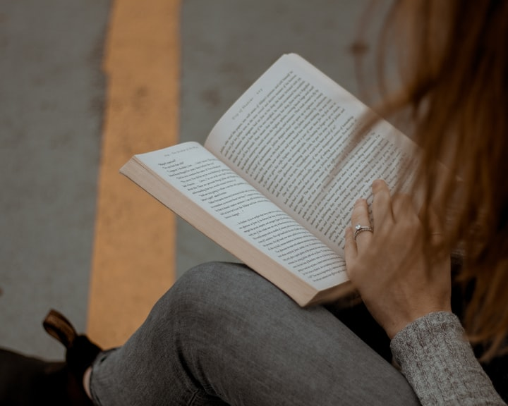 15 Novel Recommendations Using Just the First Line of the Book