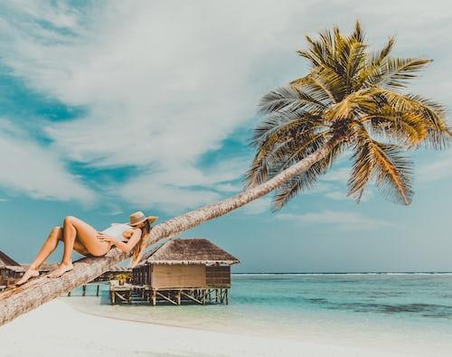 Biyadhoo Island - top islands in Maldives