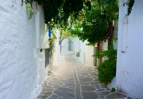 Paros, Best Islands to Visit in Greece