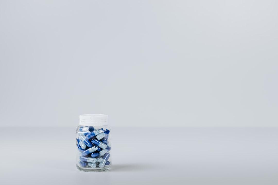 Pills #1