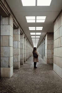 Corridor way