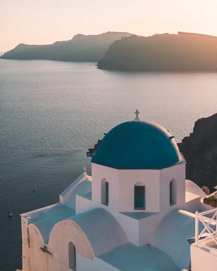 Oia, Best Places to Visit in Santorini