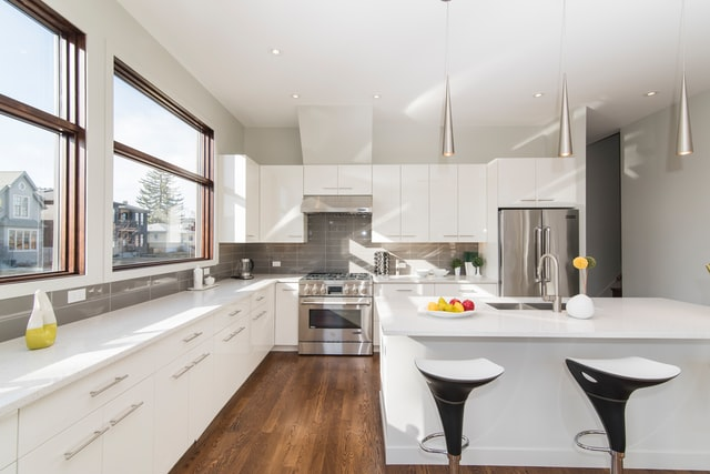 How to budget for a kitchen renovation
