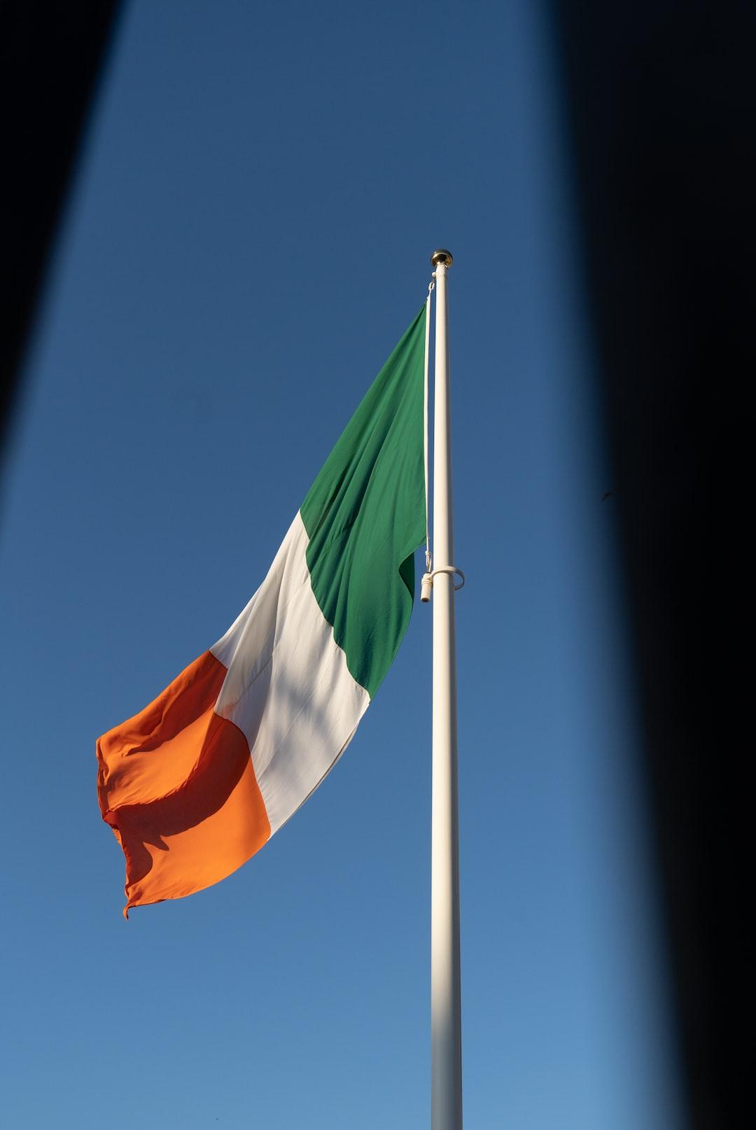Travel to Ireland