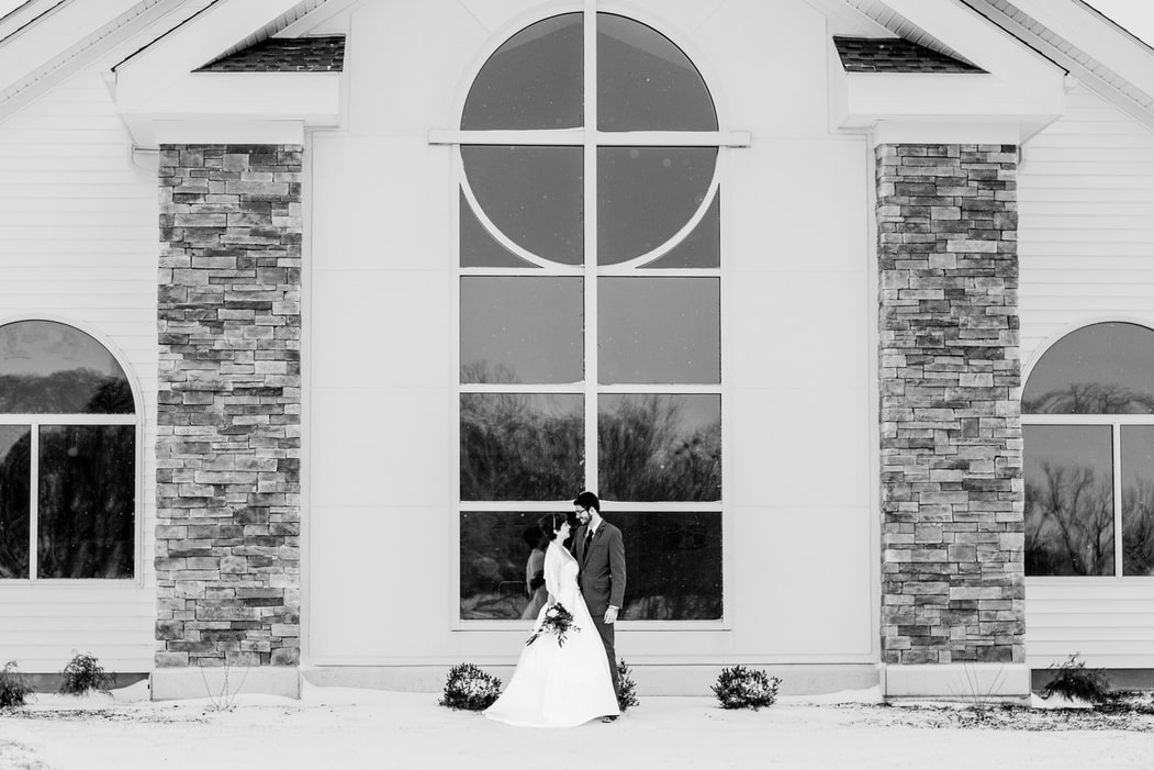 In Kentucky, 50 percent of the people who get married for the first time are teenagers.