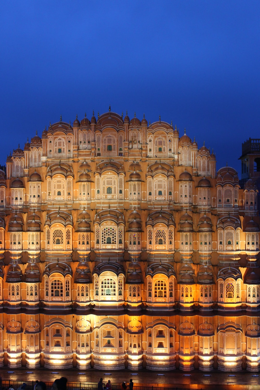 Hawa Mahal- Interesting Monument Of Jaipur