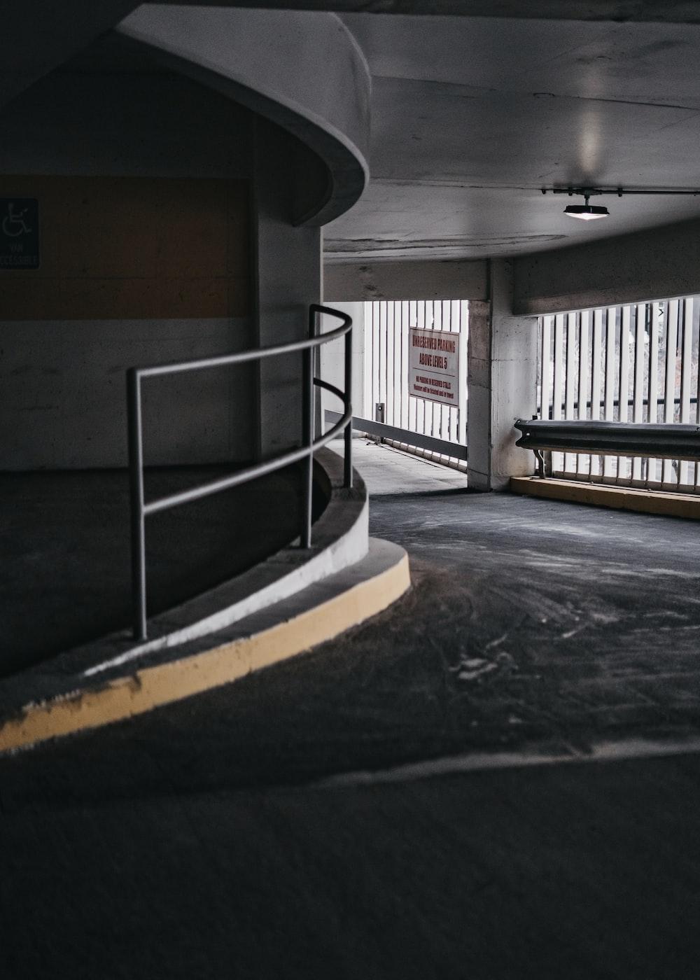 empry hallway