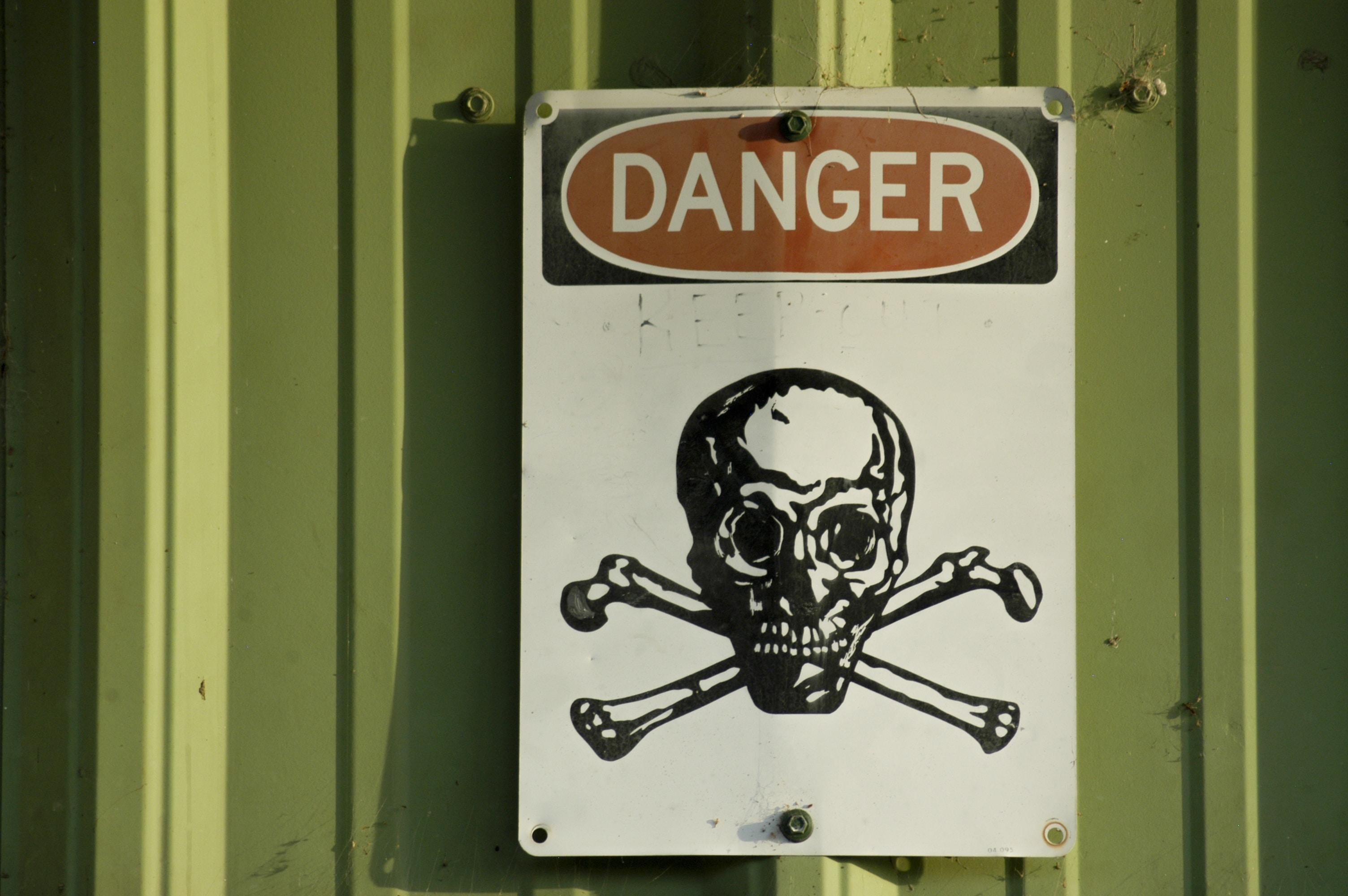 Poison #dailypoison poison stories