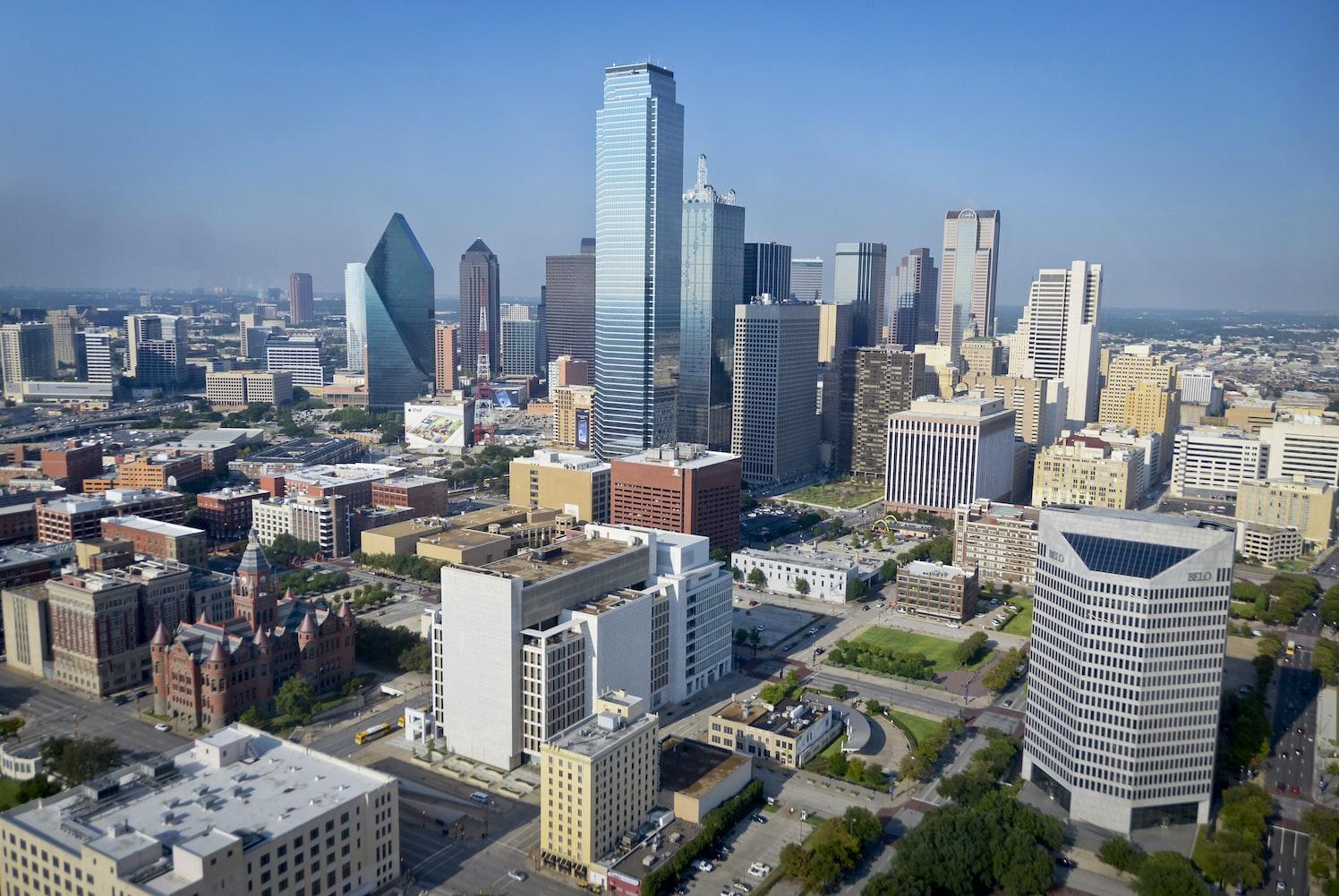 Top 90+ Tech Companies In Dallas In 2021