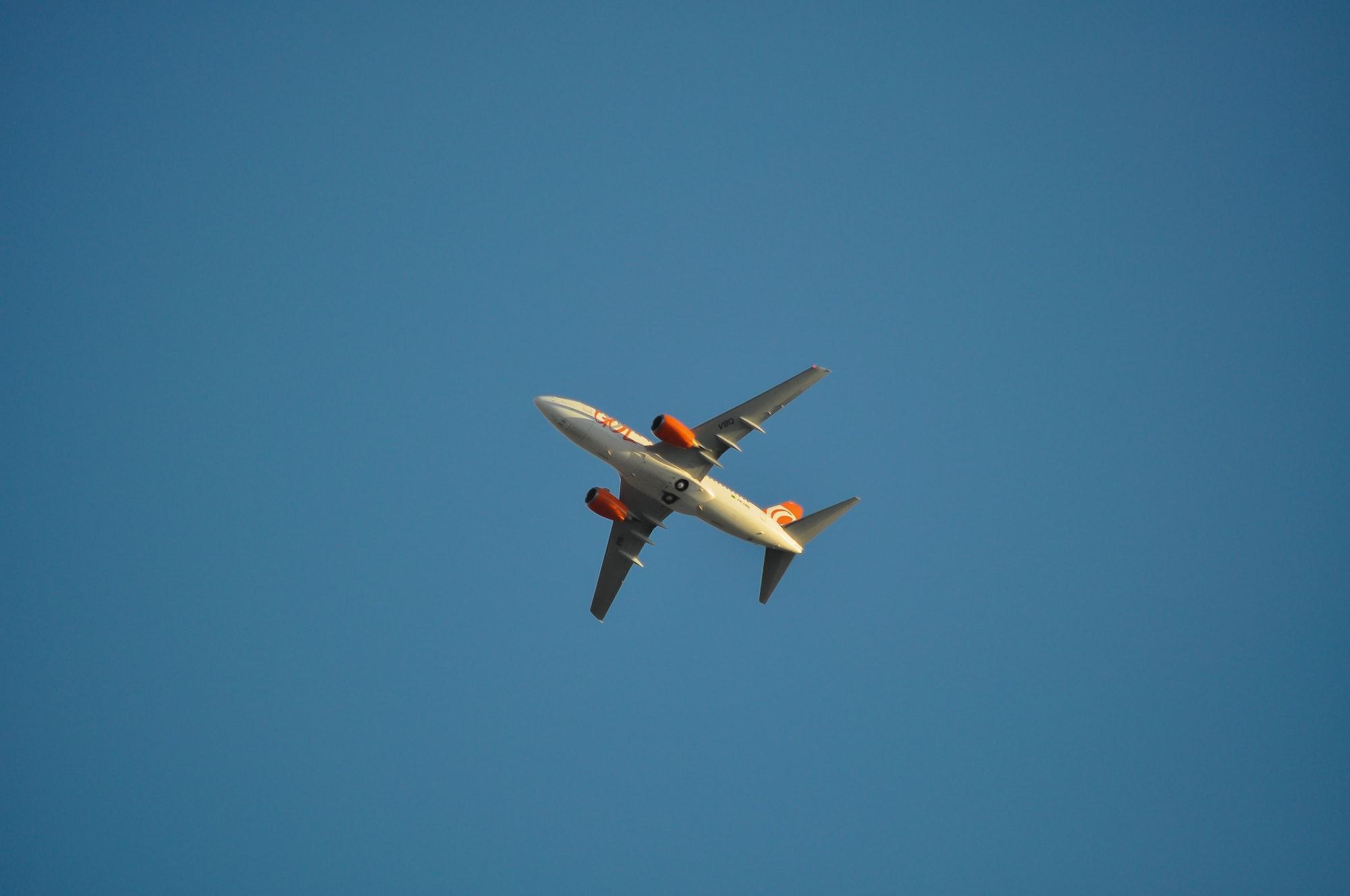Flight Tracking with ASD-B