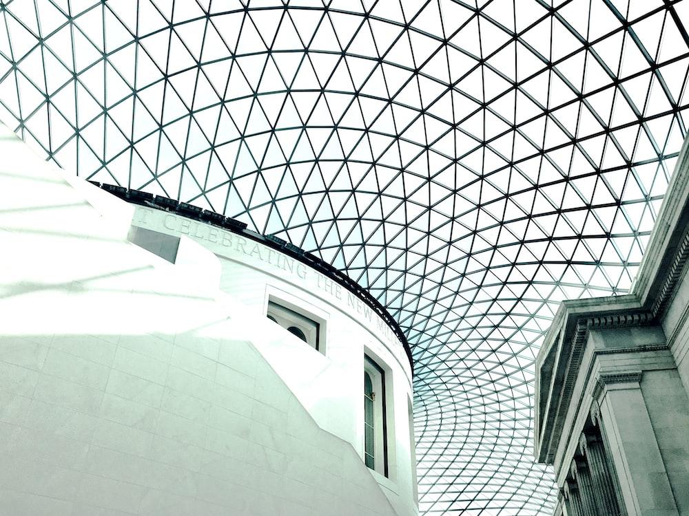 British Museum during daytime