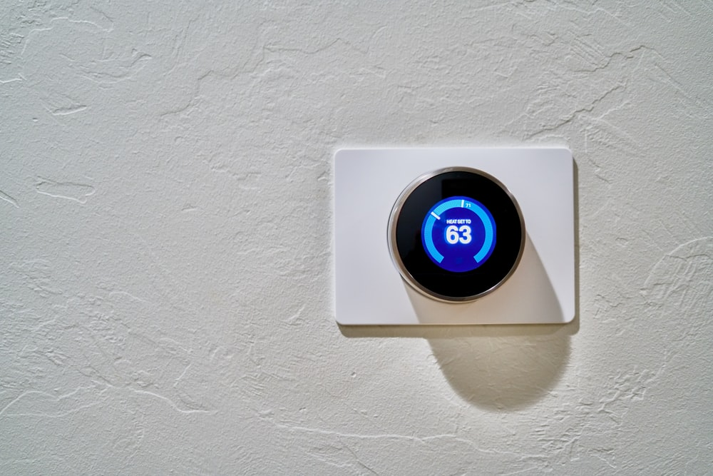 Smart Home Thermostat Offers A Galore Of Benefits - Have A look