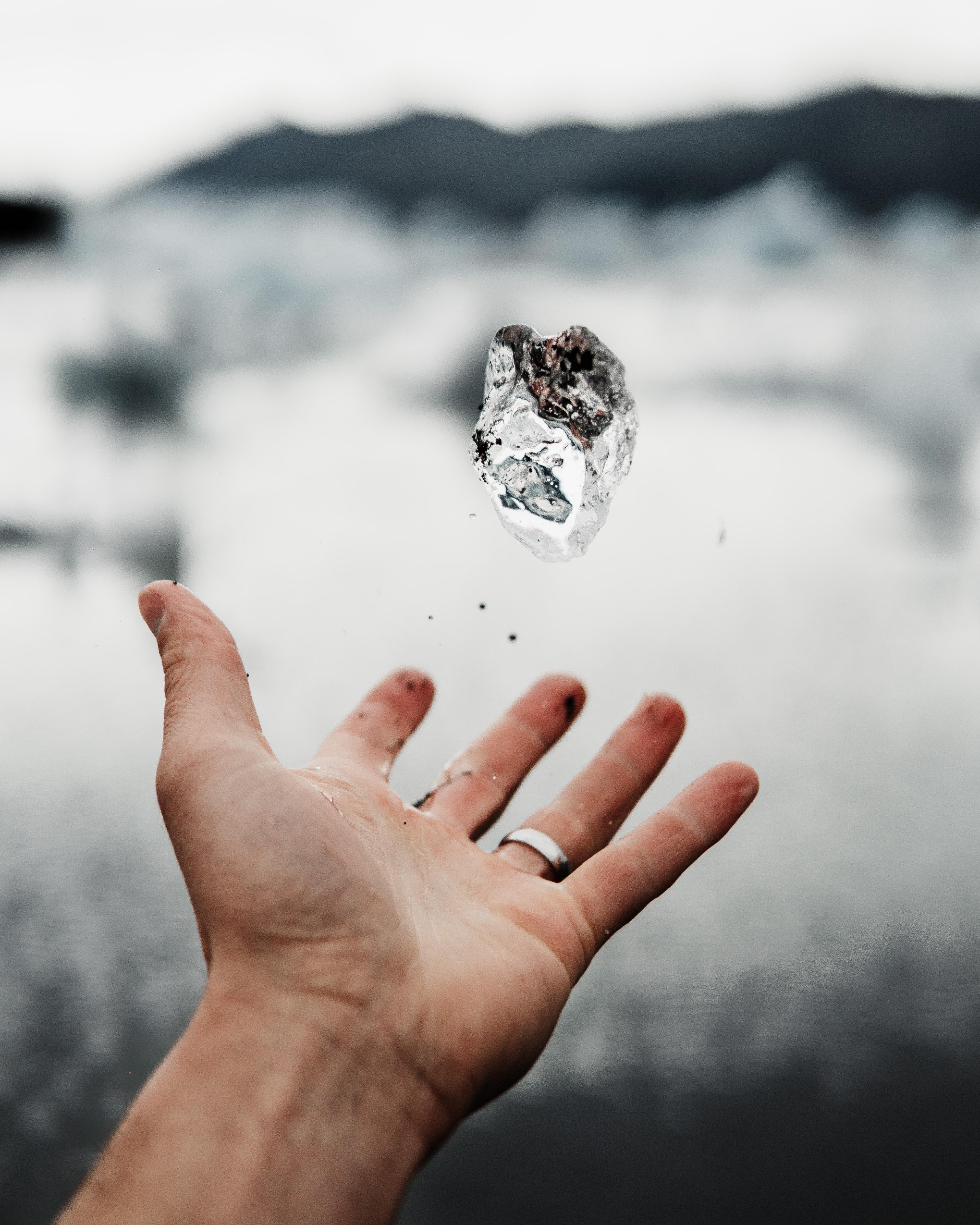 HashCash Starts Diamond Supply Chain