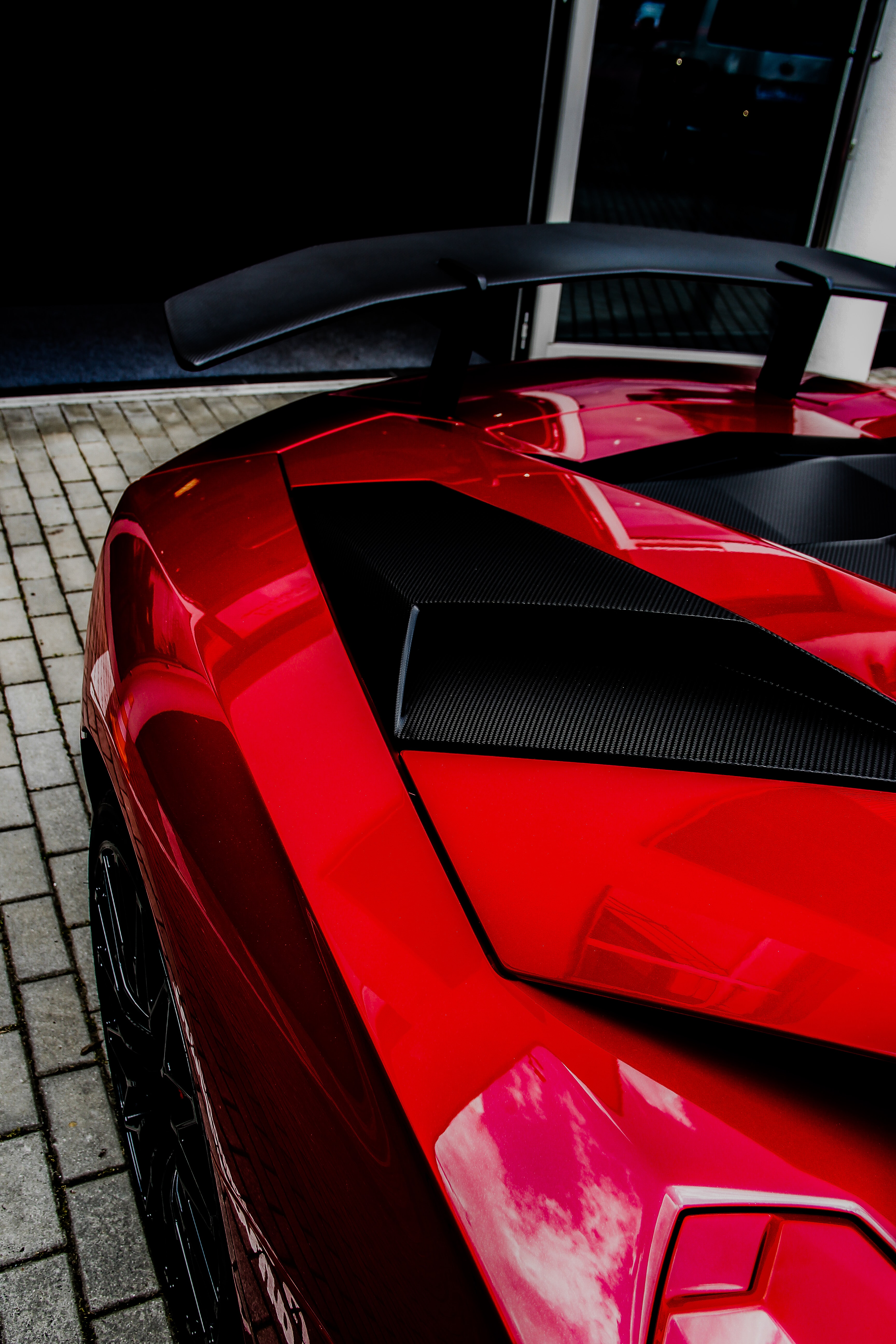 100 Lamborghini Aventador Sv Pictures Download Free Images On