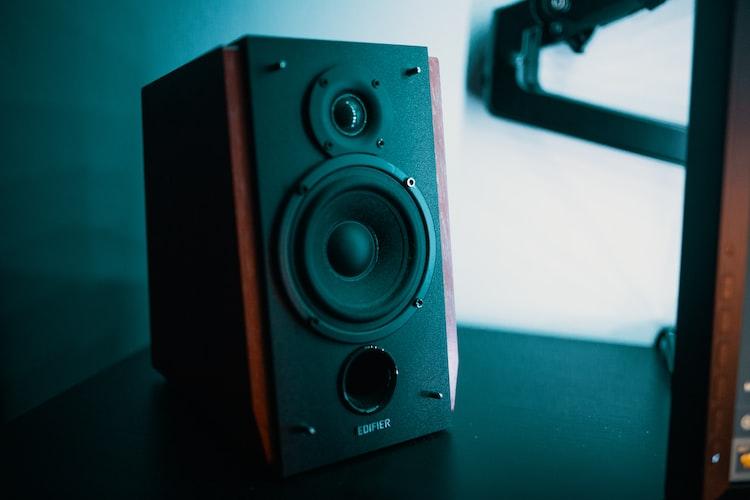 Devialet Speakers