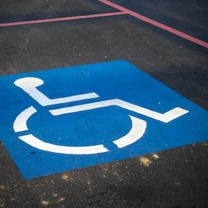 Une école adaptée aux handicapés