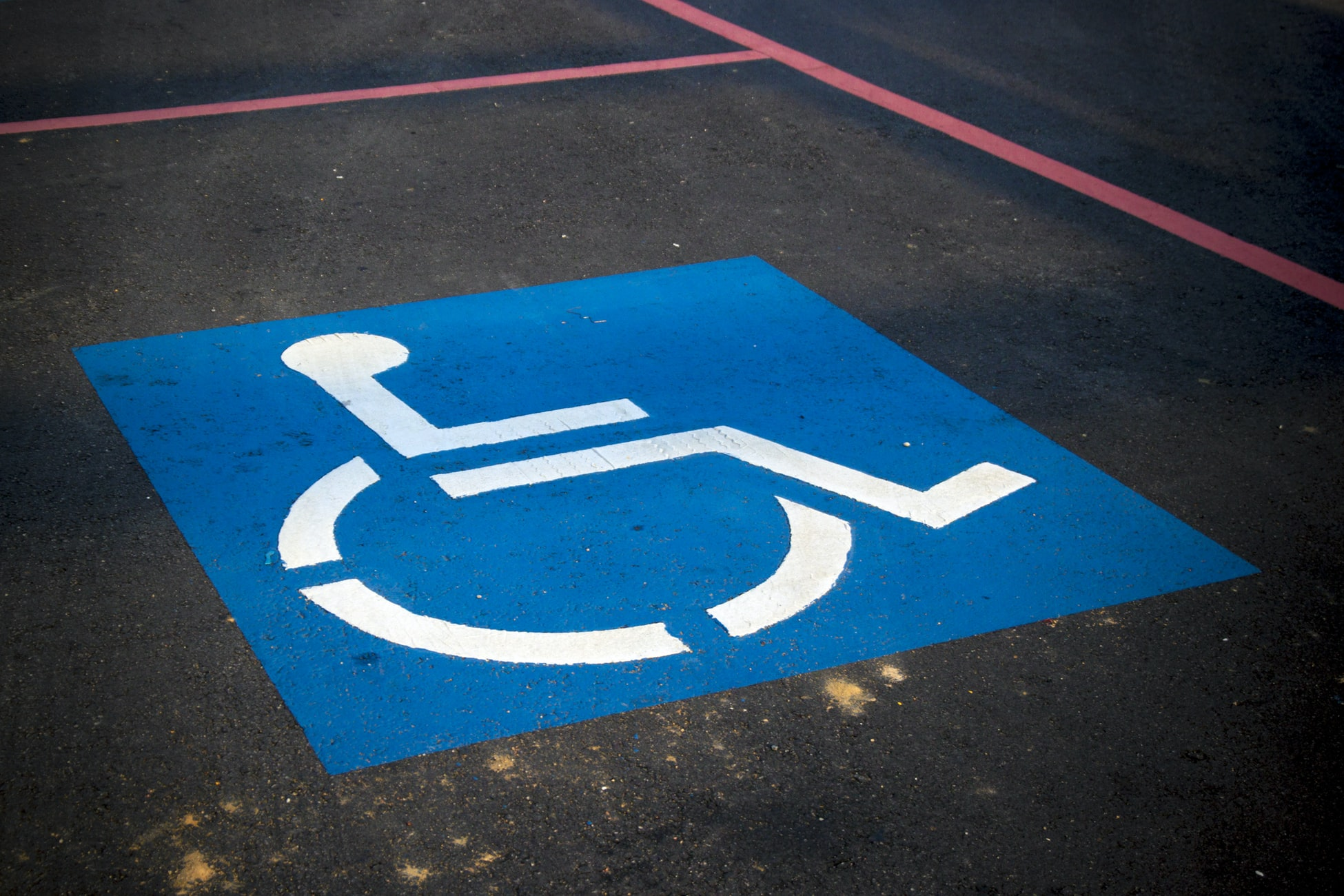 ada accessibility image