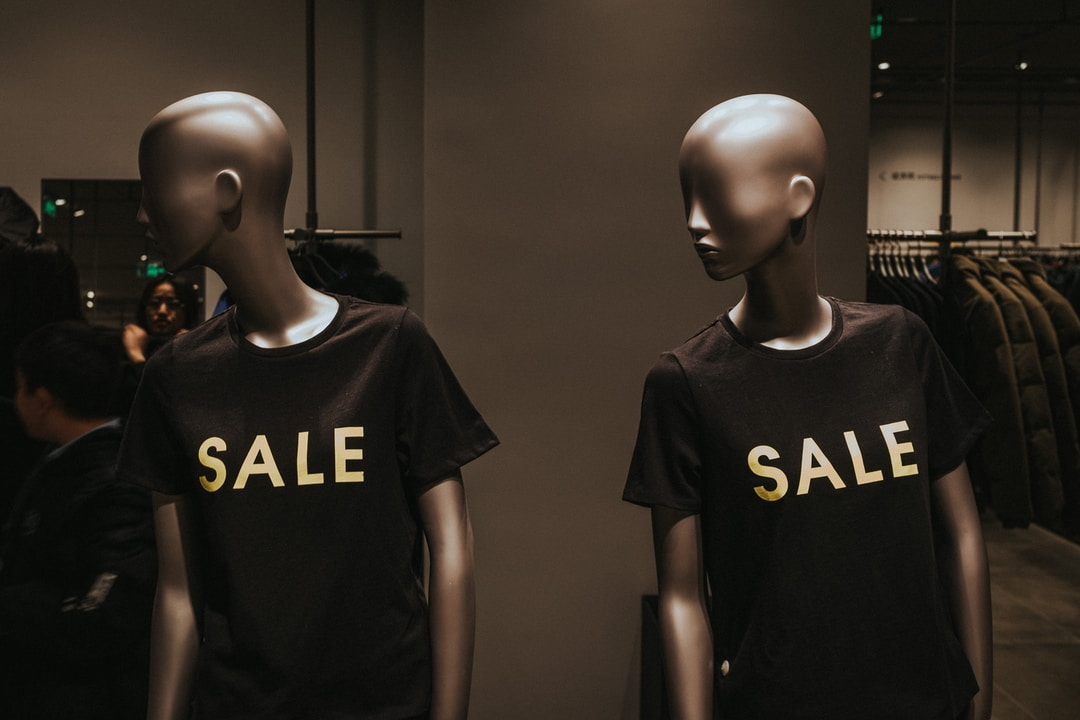 Why Everybody Is Within Sales
